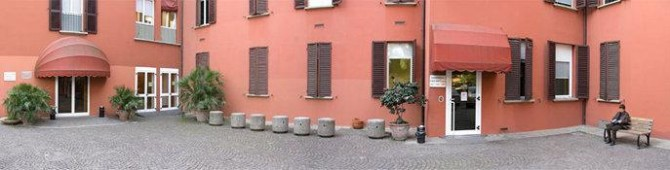 Ospedale Privato Nigrisoli - Bed and Breakfast Ercolani